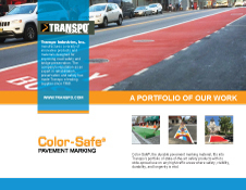 Color Safe MMA Portfolio Download