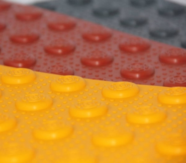 Step-Safe® Surface Applied ADA Mats