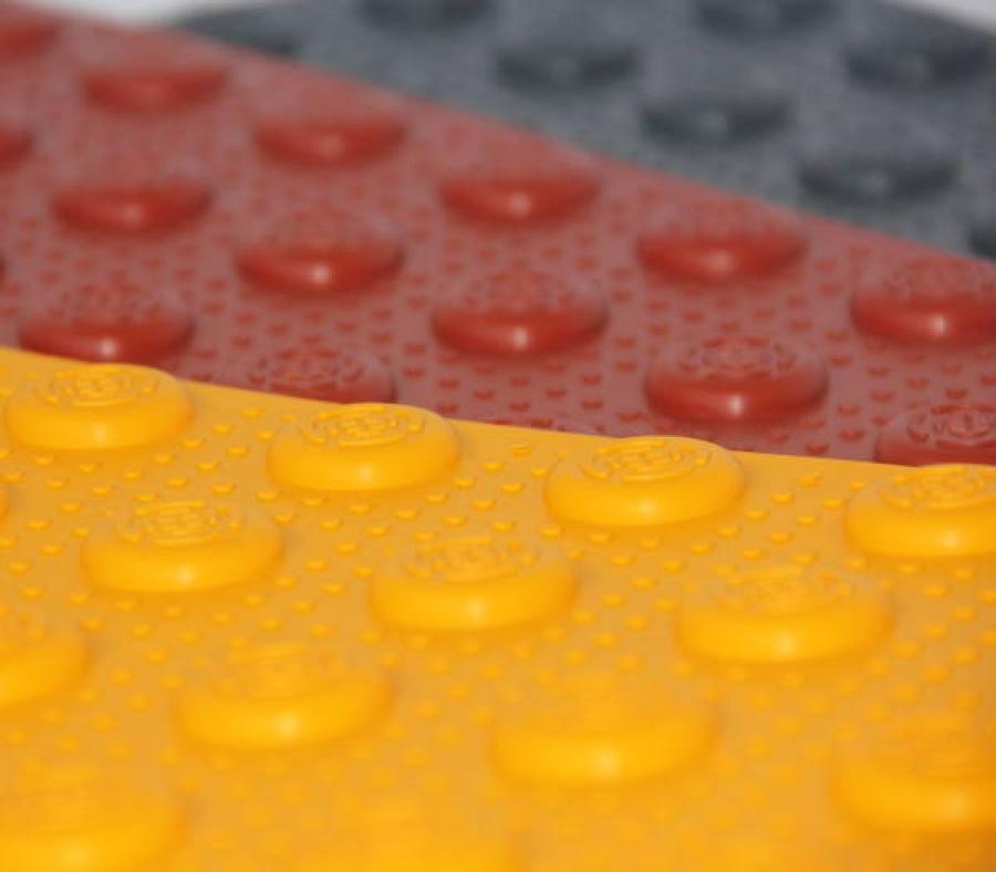 StepSafe Surface Applied ADA Mats Transpo Industries - Ada slip resistance