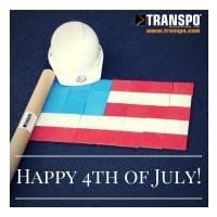 July 4th- Thanking Those Who Keep the US Moving