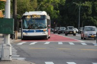 Transpo® Industries Paves the Way for Busses in Queens, NY