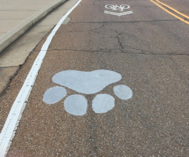 Transpo® Industries Lays Permanent Paw Prints at Mississippi State University