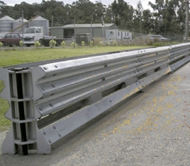 Moveable Barriers